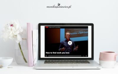 5 wystąpień TED, dzięki którym odnajdziesz swoją ścieżkę