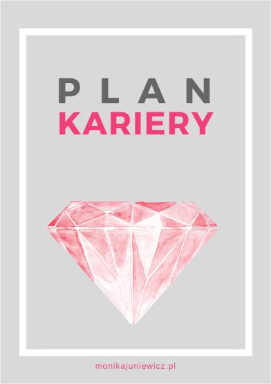 Plan kariery