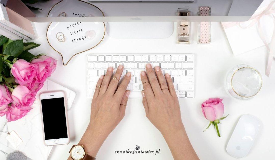 Praca w domu – 4 sposoby, jak zacząć pracować w domu