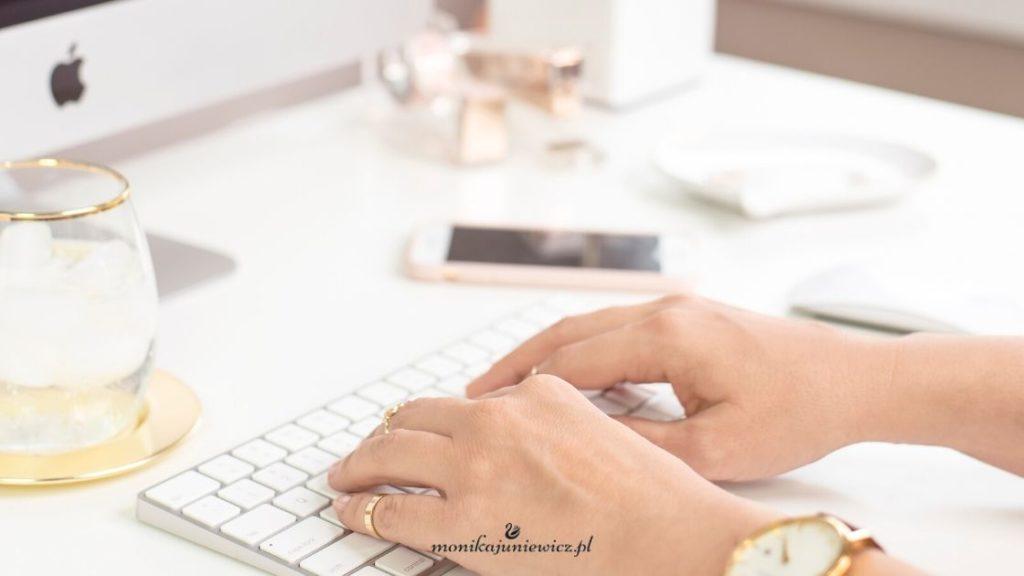 praca w domu: 4 sposoby żeby zacząć