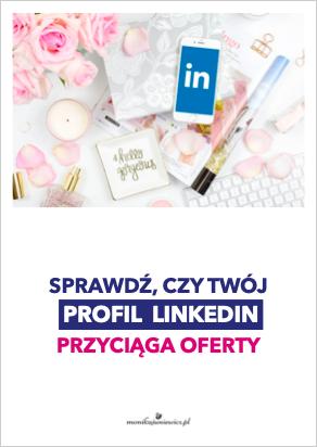 Profil LinkedIn