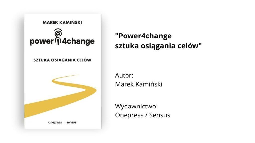 Power4change